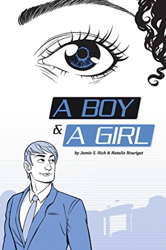9781620100899: A Boy and a Girl