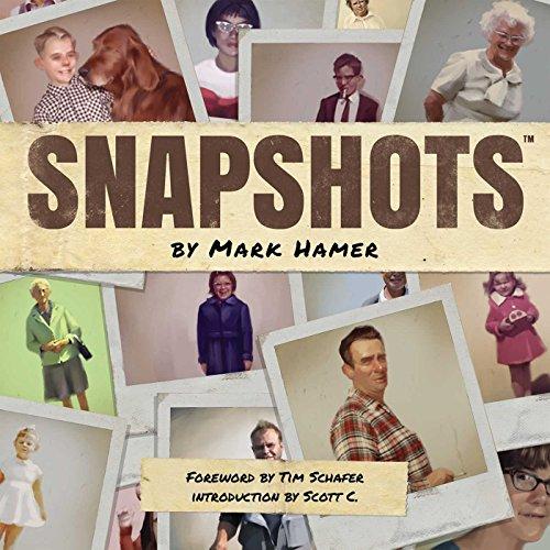 Snapshots: Hamer, Mark