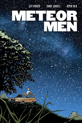 Meteor Men: Parker, Jeff; Jarrell,