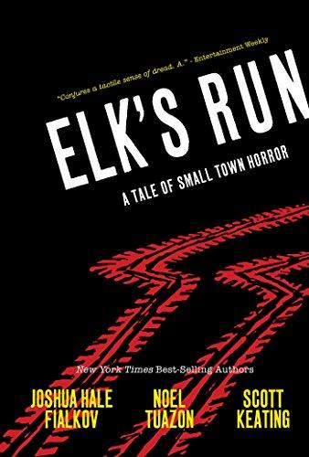 9781620102794: Elk's Run: Tenth Anniversary Edition