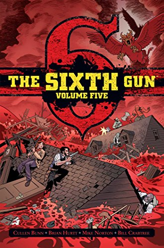 9781620105245: The Sixth Gun Vol. 5: Deluxe Edition