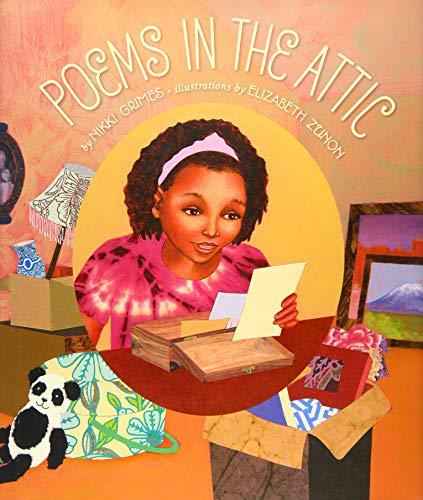 Poems in the Attic: Grimes, Nikki