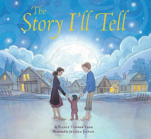 9781620141601: The Story I'll Tell