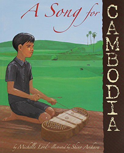 9781620142288: A Song For Cambodia
