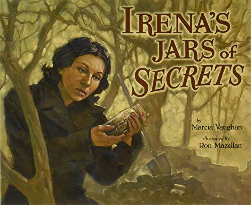 9781620142523: Irena's Jars of Secrets