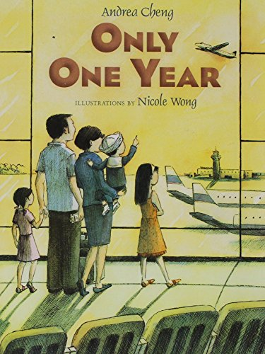 Only One Year: Cheng, Andrea