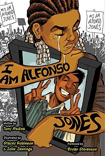 9781620142639: I Am Alfonso Jones