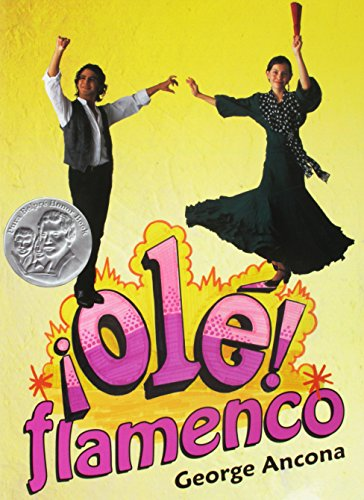 9781620143131: OLE Flamenco