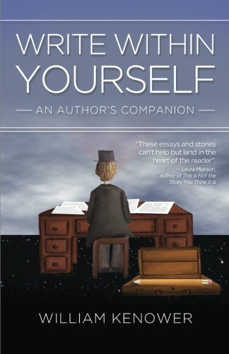 9781620151242: Write Within Yourself: An Author's Companion