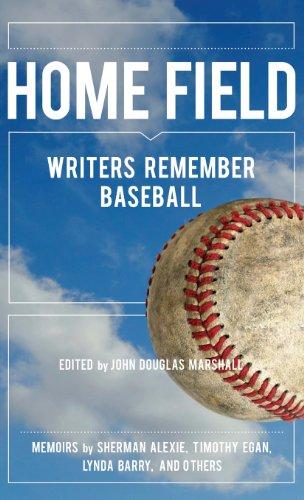 9781620152263: Home Field: Writers Remember Baseball