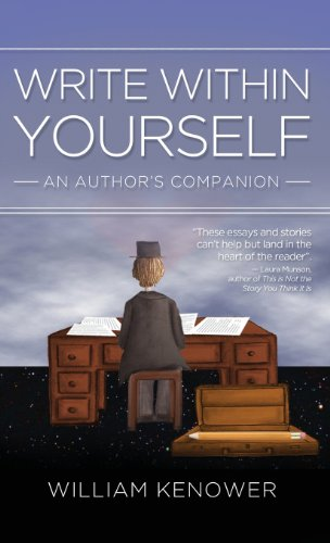 9781620153260: Write Within Yourself: An Author's Companion