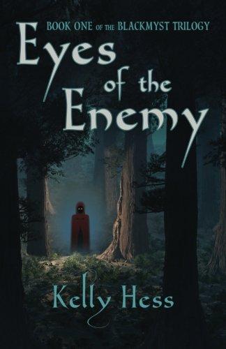 9781620154359: Eyes of the Enemy (BlackMyst Trilogy) (Volume 1)