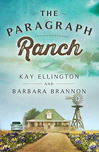 9781620154618: The Paragraph Ranch (The Paragraph Ranch Series) (Volume 1)