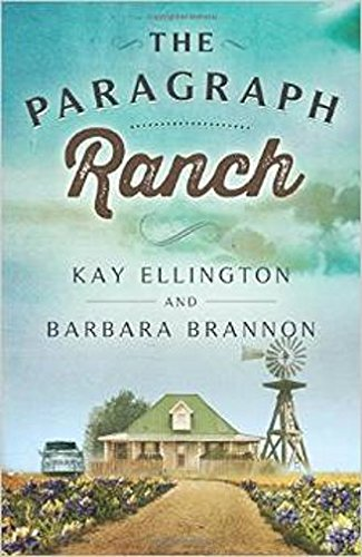 9781620156254: The Paragraph Ranch