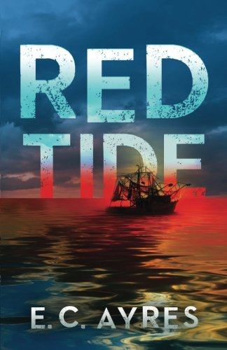 9781620157152: Red Tide (Tony Lowell)