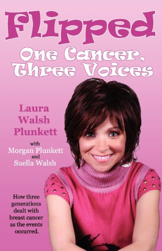 FLIPPED: One Cancer, Three Voices: Laura Walsh Plunkett