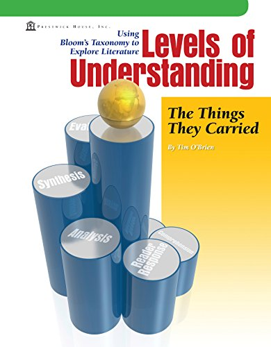 9781620190241: The Things They Carried - Levels of Understanding