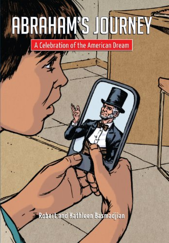 9781620200100: Abraham's Journey: A Celebration of the American Dream