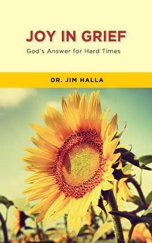 9781620200278: Joy in Grief: God's Answer for Hard Times