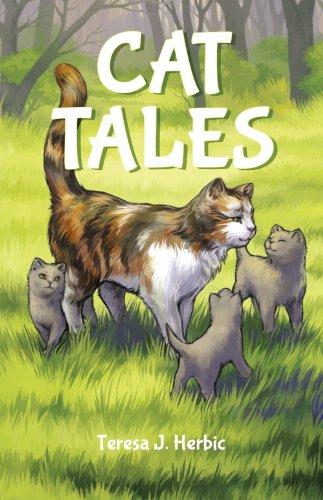 9781620202159: Cat Tales