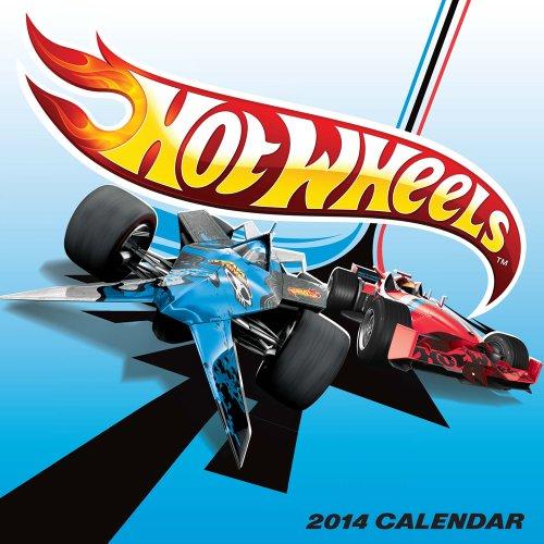 9781620211380: Hot Wheels Calendar