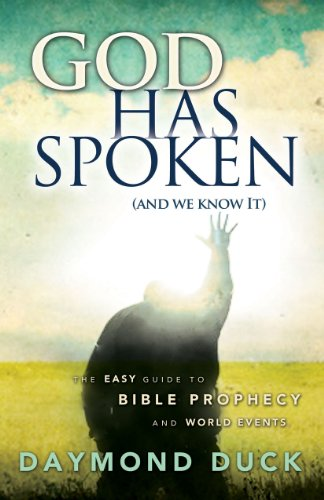 9781620220627: God Has Spoken (And We Know It)