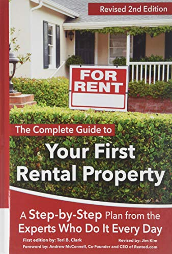 9781620233566: The Complete Guide to Your First Rental Property: A Step-By-Step Plan from the Experts Who Do It Every Day