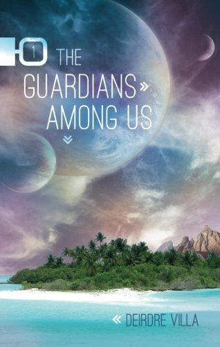 9781620241325: The Guardians Among Us