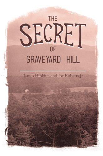 9781620241608: The Secret of Graveyard Hill