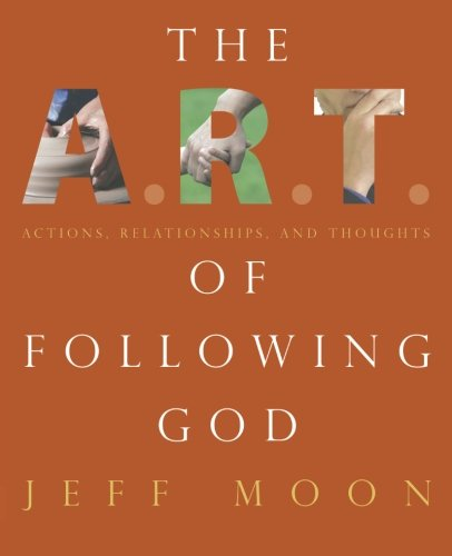 9781620242858: The Art of Following God