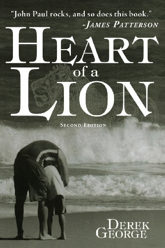9781620243299: Heart of a Lion