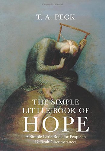9781620244050: The Simple Little Book of Hope