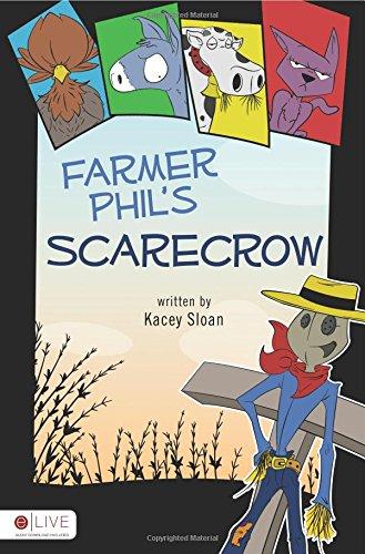 9781620244500: Farmer Phil's Scarecrow