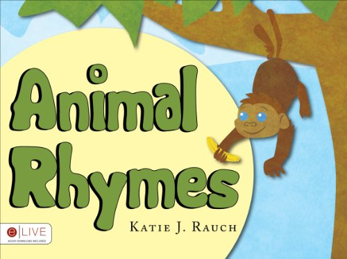 9781620244647: Animal Rhymes