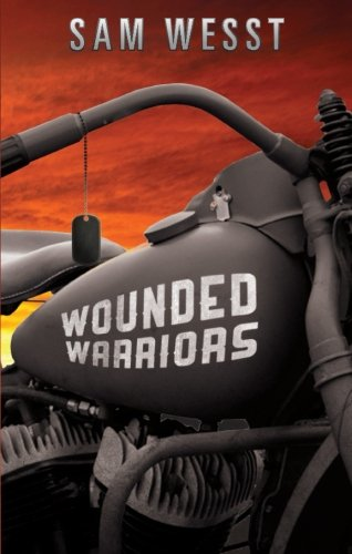 9781620247945: Wounded Warriors