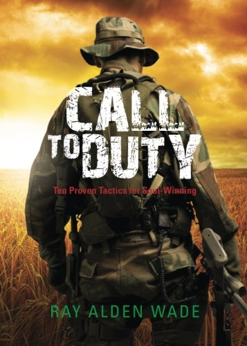 Call to Duty: Wade, Ray Alden