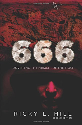 9781620249611: 666: Unveiling the Number of the Beast