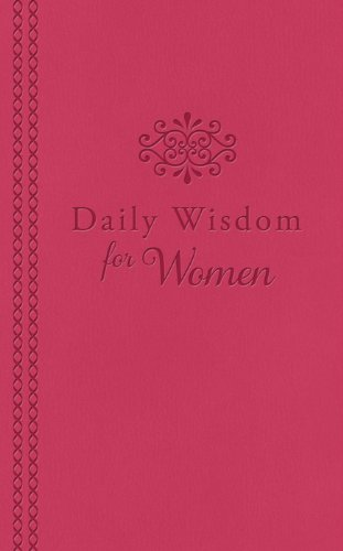 9781620291498: Daily Wisdom for Women