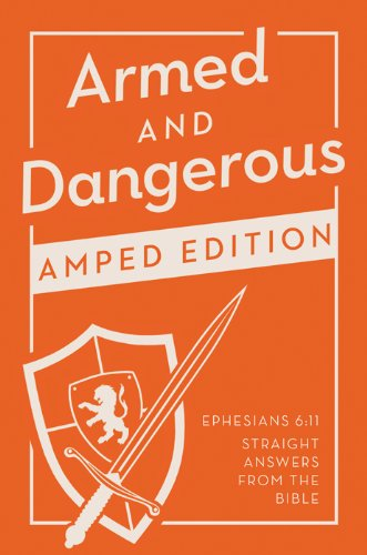 9781620291542: Armed And Dangerous--AMPED EDITION