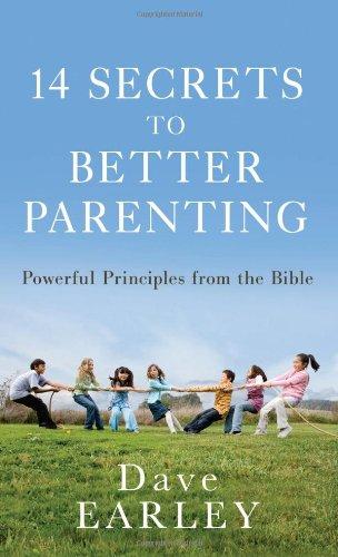 9781620297131: 14 SECRETS TO BETTER PARENTING (14 Bible Secrets Series)
