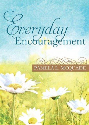 9781620297599: EVERYDAY ENCOURAGEMENT (Spiritual Refreshment for Women)