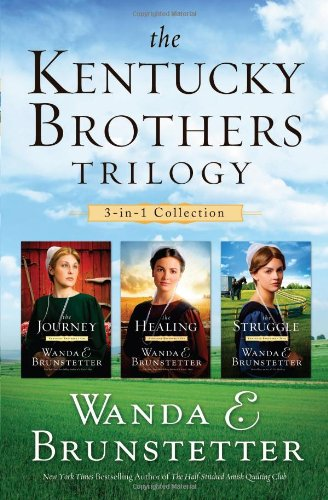 9781620297704: The Kentucky Brothers Trilogy: 3-in-1 Collection