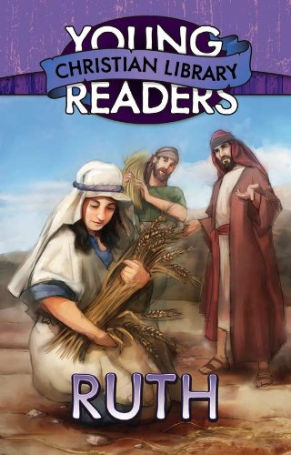 9781620297995: RUTH (Young Readers' Christian Library)