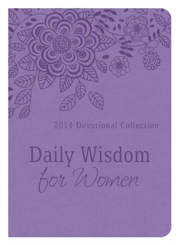 9781620299128: DAILY WISDOM FOR WOMEN
