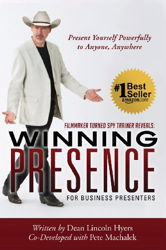 9781620302323: Winning Presence for Business Presenters