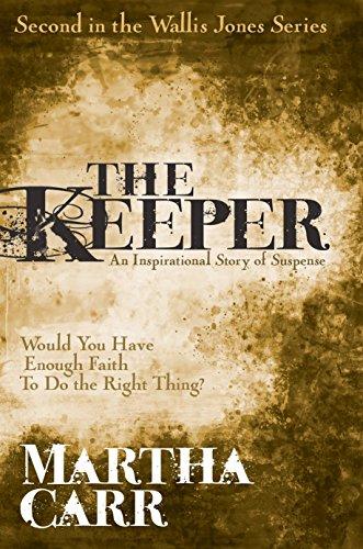 9781620309902: The Keeper: Second in the Wallis Jones Series