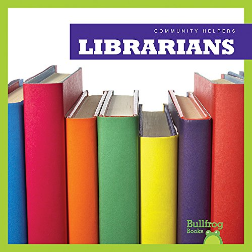 Librarians (Hardcover): Cari Meister