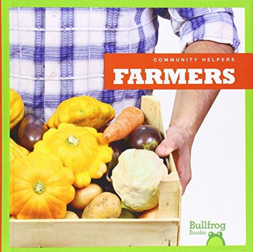 Farmers: Cari Meister