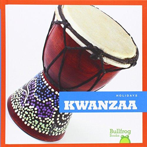 Kwanzaa (Library Binding): Rebecca Pettiford