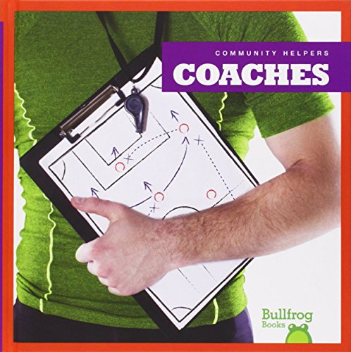 Coaches (Hardcover): Rebecca Pettiford